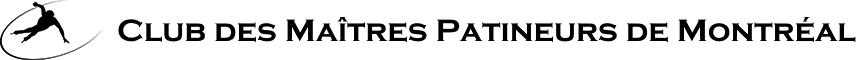 Club des Maîtres Patineurs de Montréal